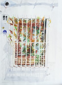 Window in Altea