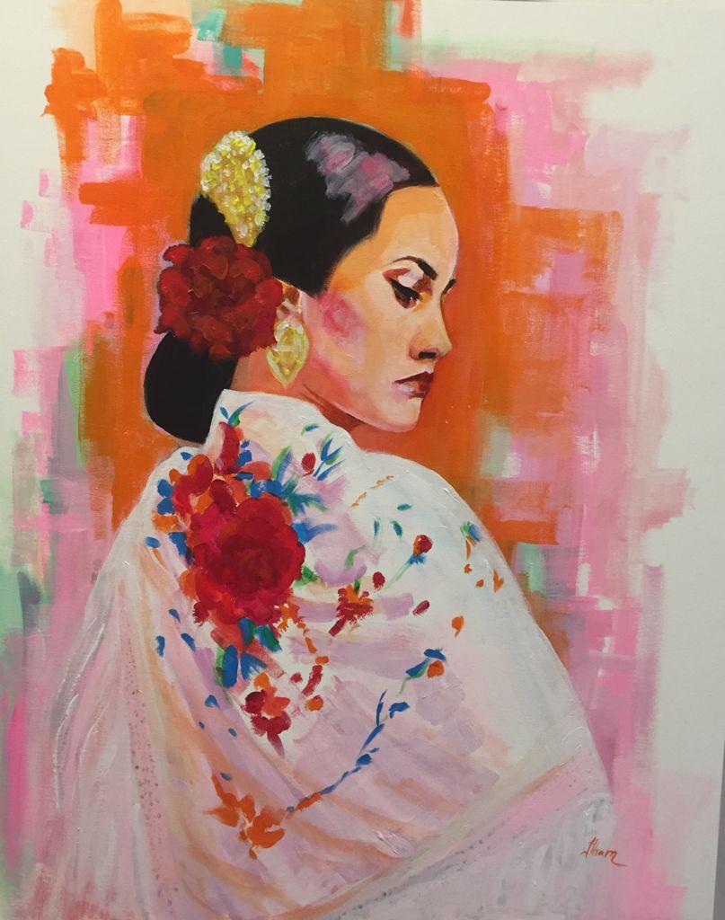 Flamenco Alegrías