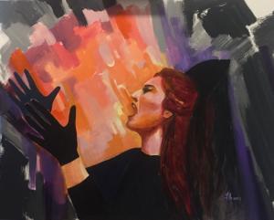 Flamenco Saeta Semana Santa