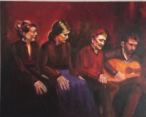 Flamenco Soleá
