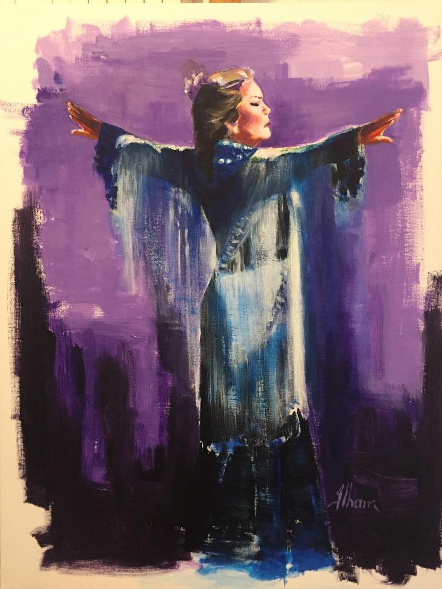 Flamenco, Soleá por Bulerías