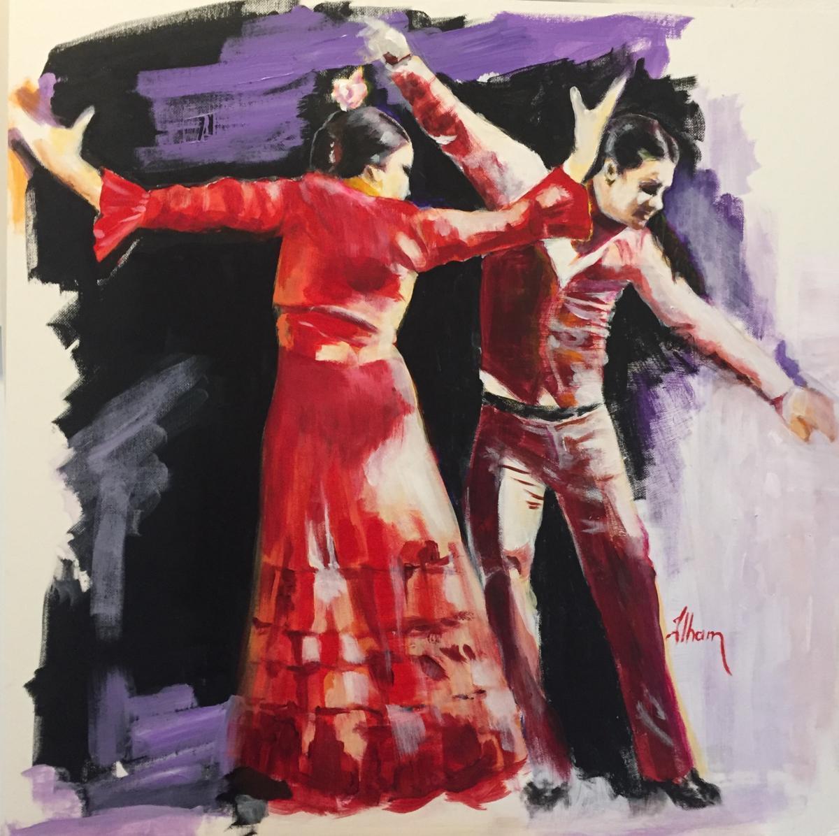 Flamenco Tientos